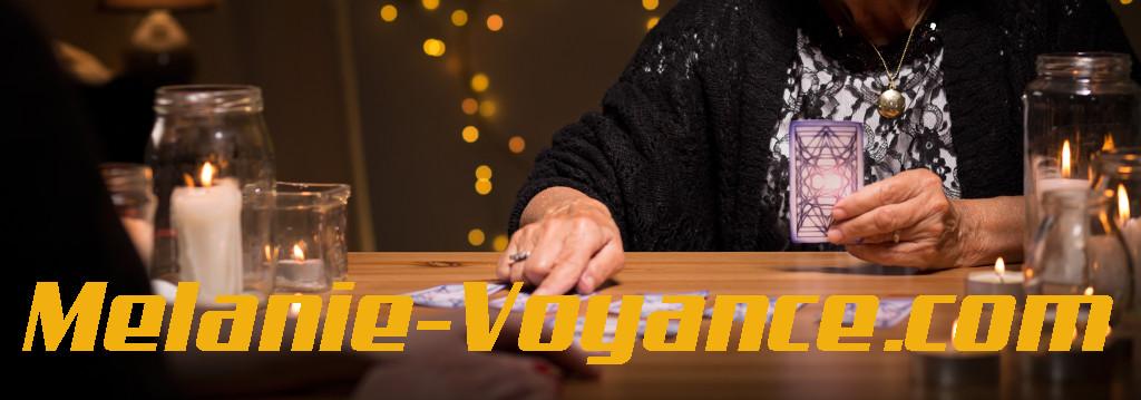 Melanie voyance